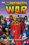 The Infinity War- Die ewige Schlacht