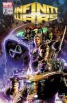 Infinity Wars 1: Der Hüter der Steine