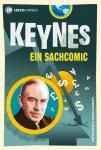 Infocomics Keynes - Ein Sachcomic