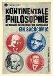 Infocomics Kontinentale Philosophie - Ein Sachcomic
