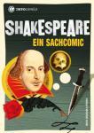 Infocomics Shakespeare - Ein Sachcomic