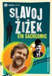 Infocomics Slavoj Žižek - Ein Sachcomic