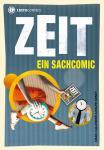Infocomics Zeit - Ein Sachcomic