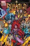 Inhumans: Royals
