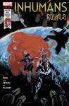 Inhumans: Royals 2: Das Jüngste Gericht