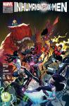 Inhumans vs. X-Men Band 2