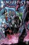 Injustice 2 Band 1: Eine neue Bedrohung