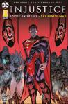 Injustice - Götter unter uns: Das fünfte Jahr Band 1