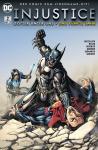 Injustice - Götter unter uns: Das fünfte Jahr Band 2