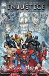 Injustice - Götter unter uns: Das vierte Jahr Band 1