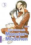 Interviews mit Monster-Mädchen Band 3