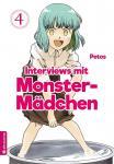 Interviews mit Monster-Mädchen Band 4