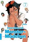Interviews mit Monster-Mädchen Band 7