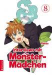 Interviews mit Monster-Mädchen Band 8