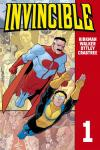 Invincible Band 1