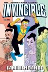 Invincible 1: Familienbande