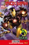 Iron Man / Hulk