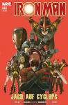Iron Man: Jagd auf Cyclops