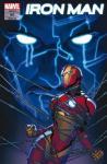 Iron Man Sonderband (2017) 2: Tony Starks letzter Trick