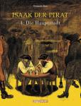Isaak der Pirat 4: Die Hauptstadt