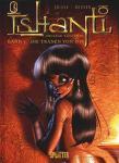 Ishanti - 1: Die Tränen der Isis