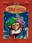 Die gesammelten Abenteuer des Großwesirs Isnogud Band 10
