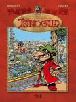Die gesammelten Abenteuer des Großwesirs Isnogud