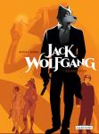 Jack Wolfgang 1: Der Wolf ist los