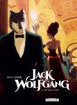 Jack Wolfgang 2: Der Wolf tanzt