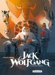 Jack Wolfgang 3: Der Wolf wütet