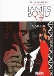 James Bond 007 1: VARGR