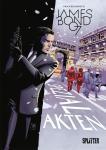 James Bond 007 7: Spezialakten (limitierte Edition)
