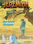 Jeremiah 24: Der letzte Diamant