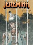 Jeremiah 37: Die Bestie