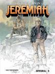 Jeremiah Integral Band 3