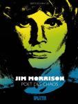 Jim Morrison - Poet des Chaos