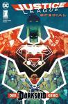 Justice League Special: Der Darkseid-Krieg