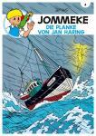 Jommeke 4: Die Planke von Jan Haring