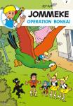 Jommeke 7: Operation Bonsai