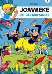 Jommeke 8: Die Paradiesinsel