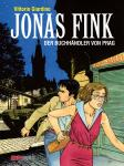 Jonas Fink (Gesamtausgabe) 2: Der Buchhändler von Prag (Vorzugsausgabe)
