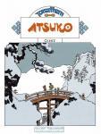Jonathan 15: Atsuko