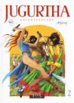Jugurtha Gesamtausgabe Band 2