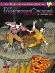 Die Abenteuer von Julius Chancer 3: Die Regenbogenorchidee III - Die vergessene Welt