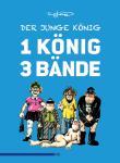 Der junge König 1 König - 3 Bände (Sonderausgabe)