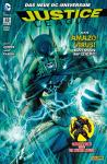 Justice League 40