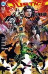 Justice League 53