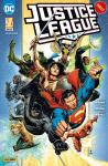 Justice League (2019) 1