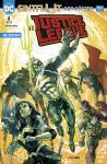 Justice League (2019) 8