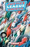 Justice League of America: Crisis 3: 1971-1974 (Softcover)